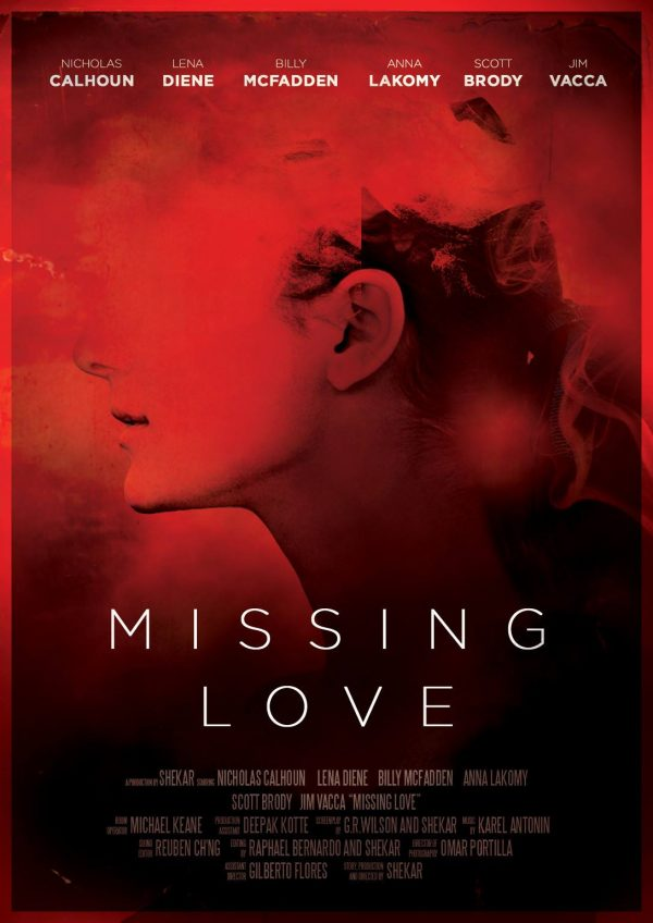 Missing Love