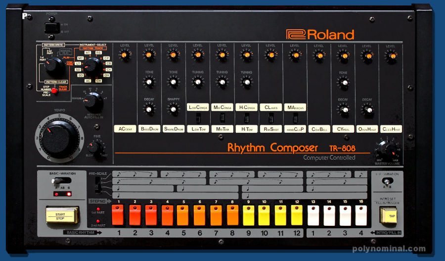 Free 808 Kick Samples For Producers