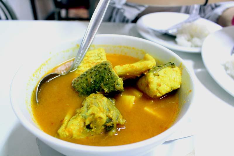 Sour-like-fish-dish