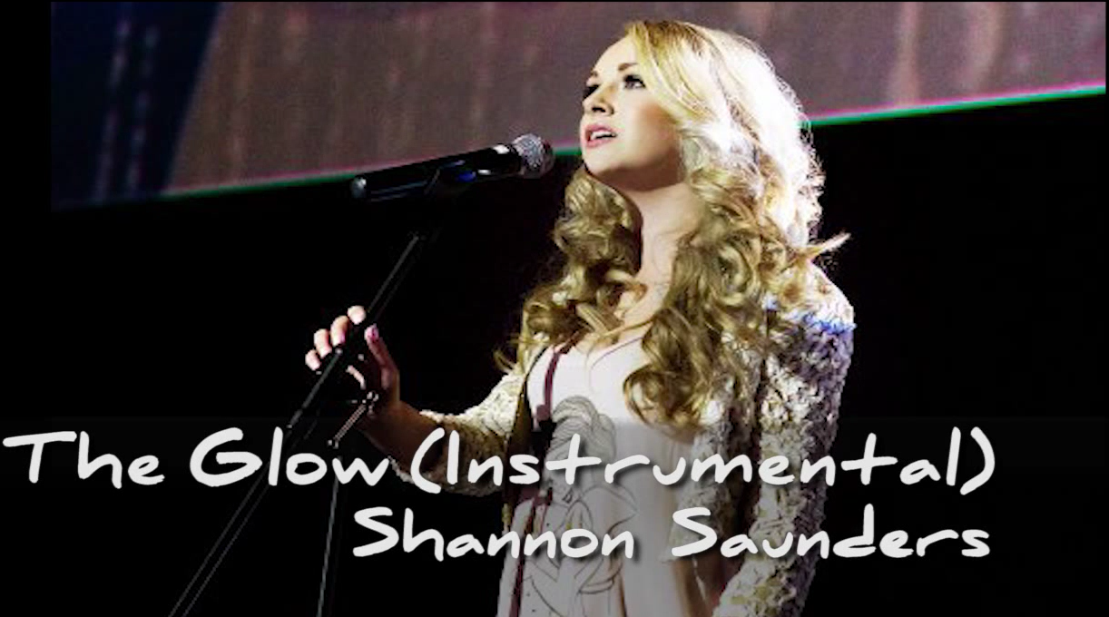 The Glow – Shannon Saunders (Instrumental) Download