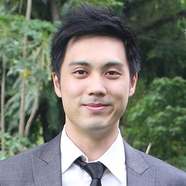 Reuben Ch'ng