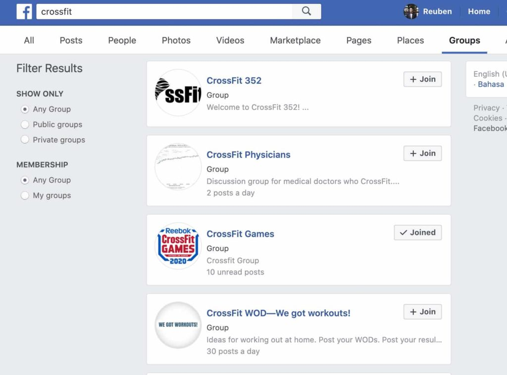 facebook-groups